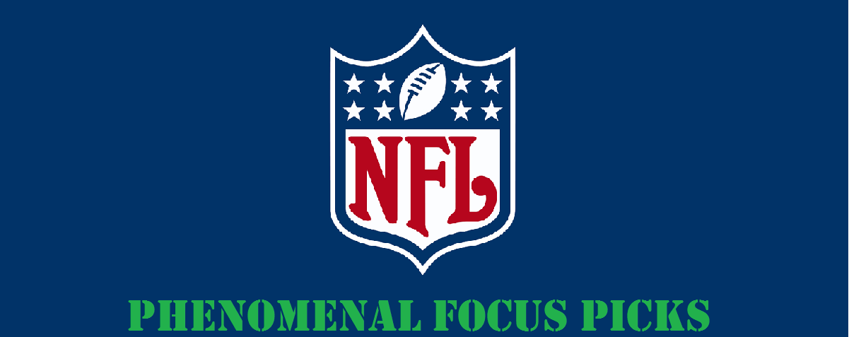 Phenomenal Focus Picks